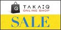 タカキューオンラインショップ(TAKA-Q ONLINE SHOP)