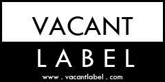 VACANT LABEL.COM