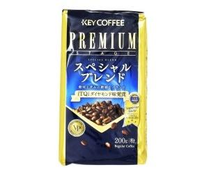 レシート応募でポイントGET♪<br>「キーコーヒー:VPプレミアムステージ 各種」