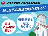 JAL 日本航空 国内線航空券