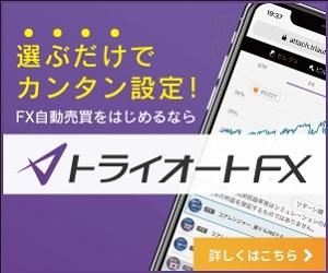 【ptUP!】あらゆる投資手法を可能にするFX!