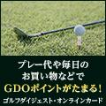 GDOカード