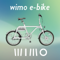 COOZY電動アシスト自転車 wimo